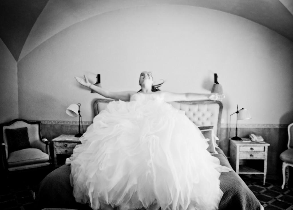 Anghjula Mattei - Mariage en Corse